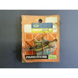 Condensateur Paris-Rhône