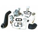 J7 Carburation - Injection diesel - Réservoir