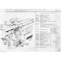 J7 Tableau de bord - Cendrier - Allume-cigares - Aérateur