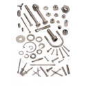 P4 bolts - staples - circlips