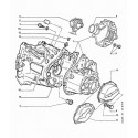 206 Gearbox