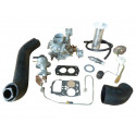 504 carburetor - injection pump - fuel tank