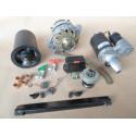 Demarreur - Dynamo - Alternateur - Regulateur- Batterie