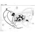 203 Dashboard - stalk - counter - horn