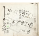 204-304 Lubrication system