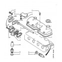 J5 Haut moteur diesel et turbo diesel 2L5
