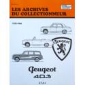 403 Librairie