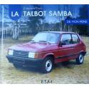 Samba Librairie