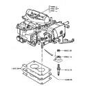 505 Carburateur Solex