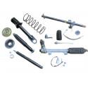4007-Ccrosser Steering-Damper
