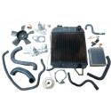 RCZ Cooling - Heating
