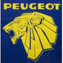 Peugeot 1960-1970